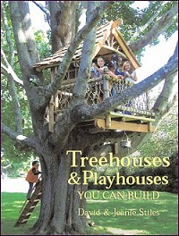 Playhouse Plans: How To Build A Pirate Ship Style Play House Fort